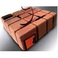 Шоколадный декор-аэрозоль ДОЛЬЧЕ ВЕЛЮТО коричневый (51405)
