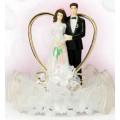 Набор жених и невеста ( 10235)