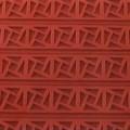 Коврик силикон.трафарет. Квадрат греч.(51575)